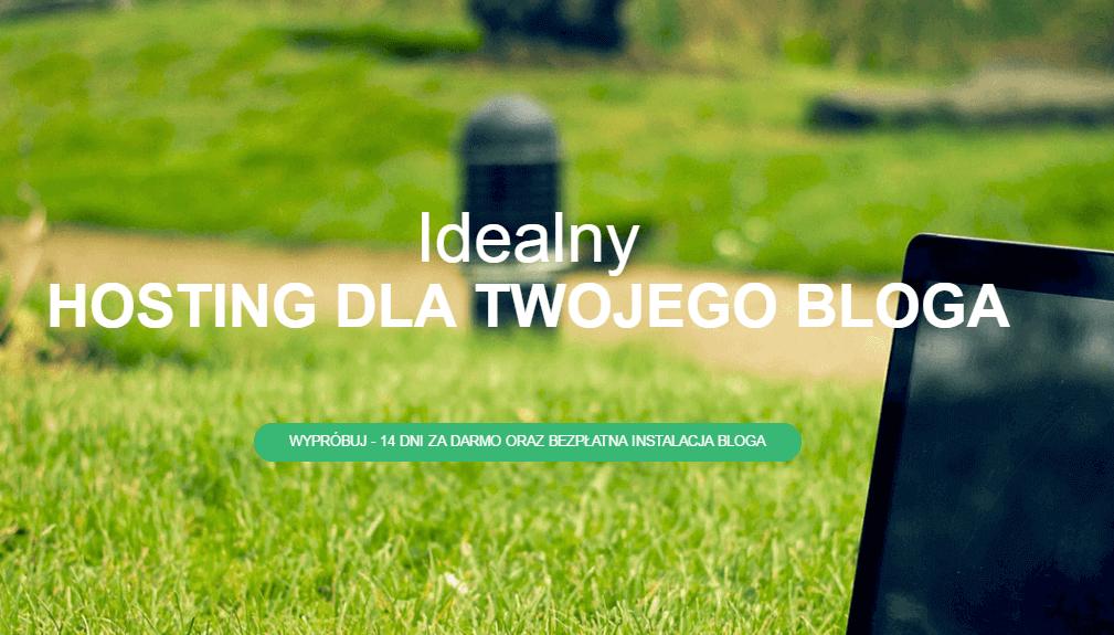 Jaki hosting dla bloga? Przedstawiamy najlepszy hosting dla blogerów.