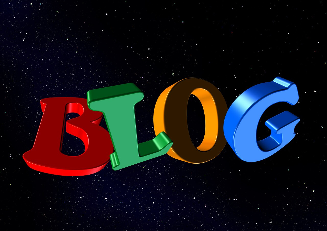 gdzie założyc blog